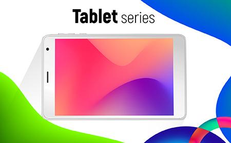 Tablet Series
