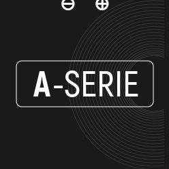 แบตเตอรี่ A Series
