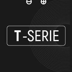แบตเตอรี่ T Series