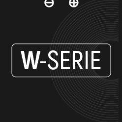 แบตเตอรี่ W Series