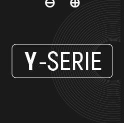 แบตเตอรี่ Y Series